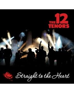 CD - Straight To The Heart